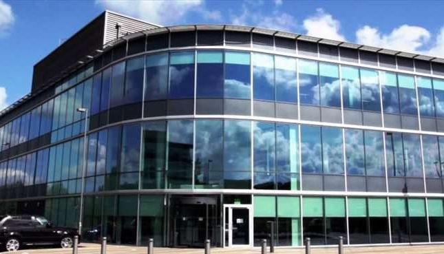 Serviced office to let in 450 Brook Drive, Reading