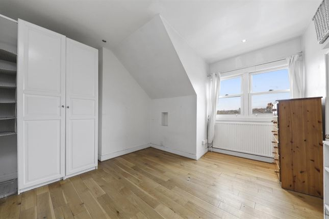 Thumbnail Flat for sale in Stanford Road, London