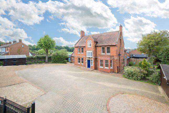 Thumbnail Detached house for sale in Grange Road, Geddington