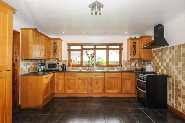 4 bed detached house for sale in Tai Cae Mawr, Llanwrtyd Wells, Powys