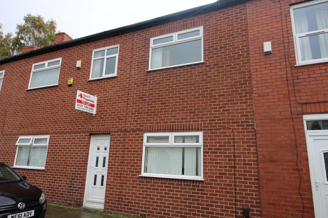 Thumbnail Flat to rent in Fulwood Road, Liverpool, Merseyside