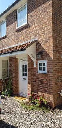 Thumbnail Semi-detached house for sale in 15, Drayton Wood Road, Norwich, Norfolk