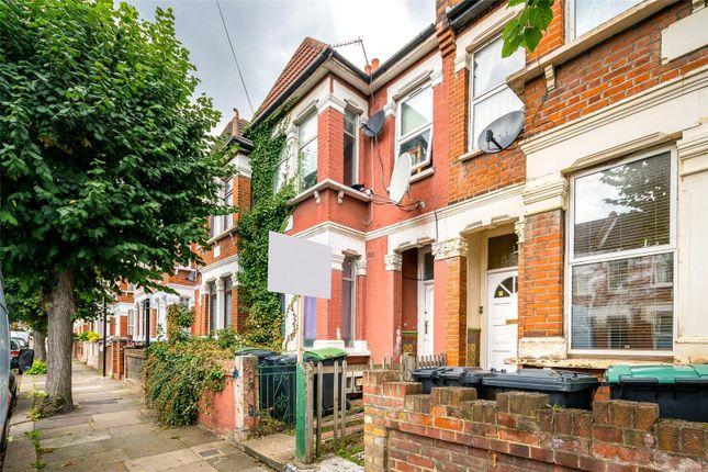 2 bed property for sale in Elmhurst Road, London N17