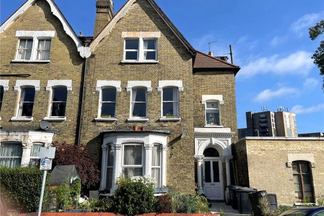 3 bed flat for sale in Ribblesdale Road, London N8