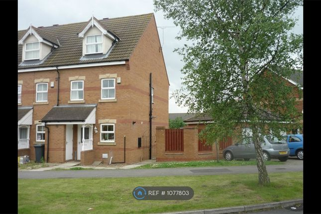 3 bed semi-detached house to rent in Sycamore Drive, Rotherham S66