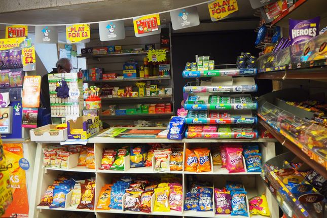 Thumbnail Retail premises for sale in Newsagents B62, Dudley