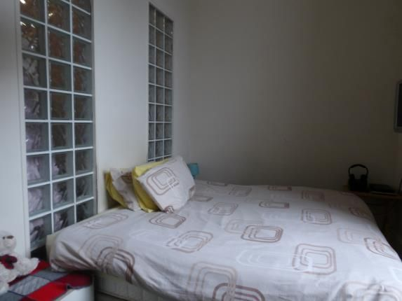 Master Bedroom of 1-3 Albert Rd, Stoke, Plymouth PL2
