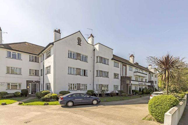 Thumbnail Flat to rent in Chertsey Road, St Margarets, Twickenham