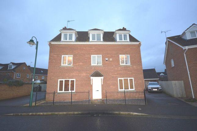 Thumbnail Property to rent in Reedland Way, Hampton Vale, Peterborough
