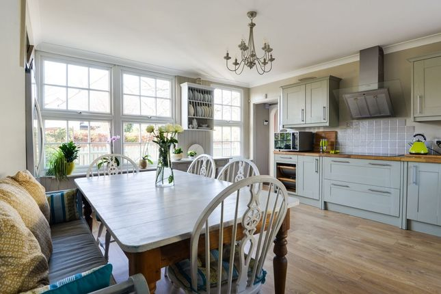 Thumbnail Semi-detached house for sale in Queens Head Yard, The Street, Sheering, Bishop's Stortford