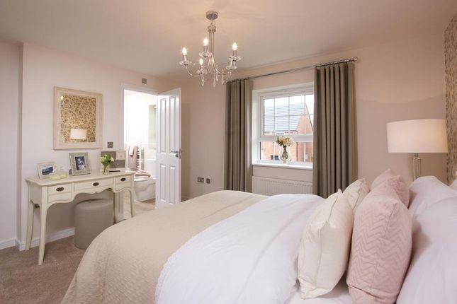 """4 bedroom detached house for sale in """"Bradgate"""" at Bridlington Road, Stamford Bridge, York"""