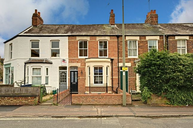 Thumbnail Property to rent in Kingston Road, Oxford