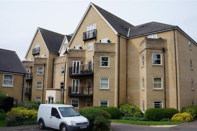 Thumbnail Flat to rent in Simon House, 39 St Mary's Road, Ipswich