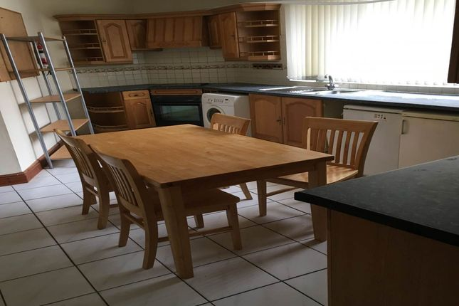 Thumbnail Flat to rent in Bond Street, Sandfields, Swansea