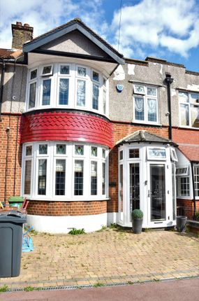Thumbnail Terraced house for sale in Melford Avenue, Barking