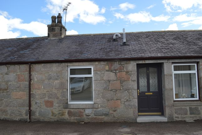 Thumbnail Bungalow to rent in Canal Road, Port Elphinstone, Inverurie