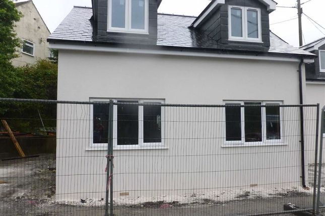 Thumbnail Semi-detached bungalow for sale in Felingwm, Carmarthen