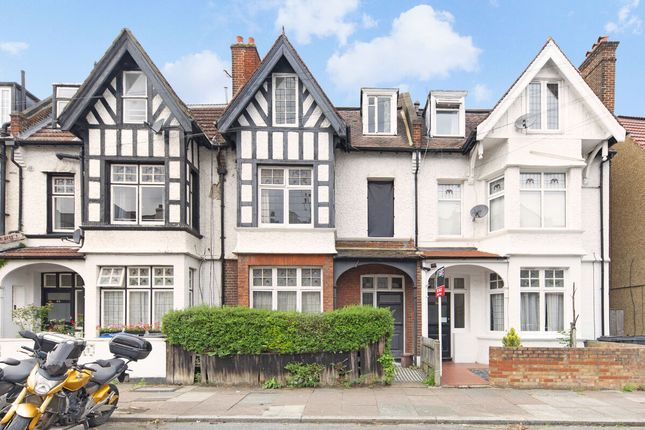 Thumbnail Terraced house for sale in Guilford Avenue, Surbiton