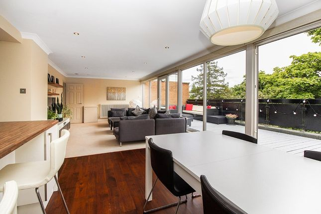 Picture No. 02 of Penthouse 1, Copperways, 80 Palatine Road, Manchester Didsbury M20