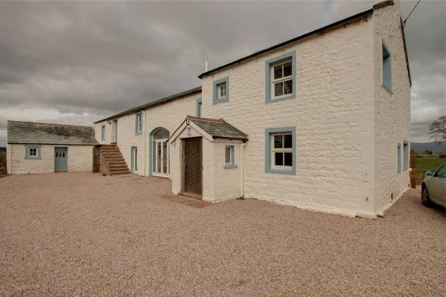 Thumbnail Detached house to rent in West Garth, Morland, Penrith, Cumbria