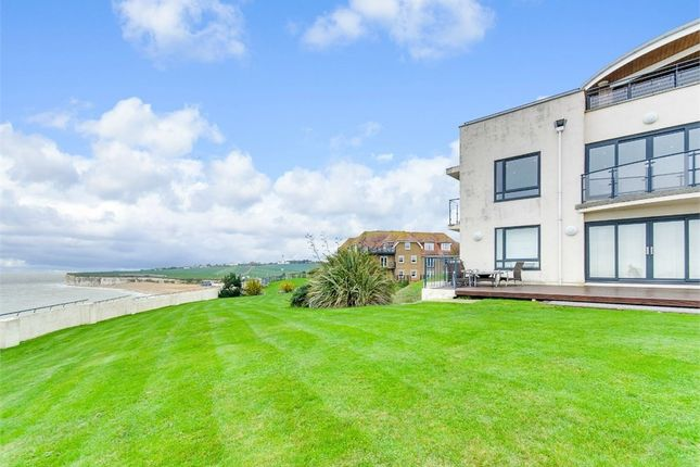 Thumbnail Flat to rent in Joss Gap Road, Broadstairs