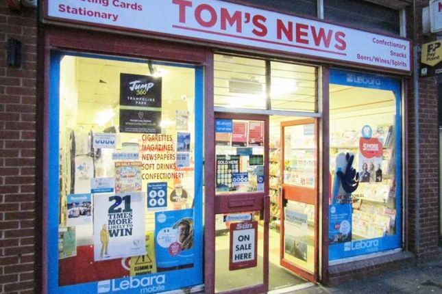Retail premises for sale in Unit 1, Middlesbrough