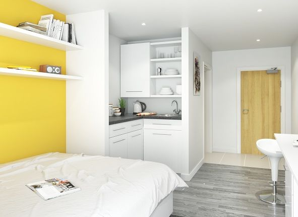 Property for sale in Opportunity For Investors - Student Accommodation, Cardiff, CF14 3HN