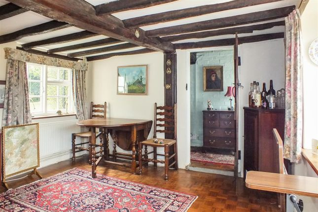 Thumbnail Detached house for sale in The Lane, Stow Longa, Huntingdon