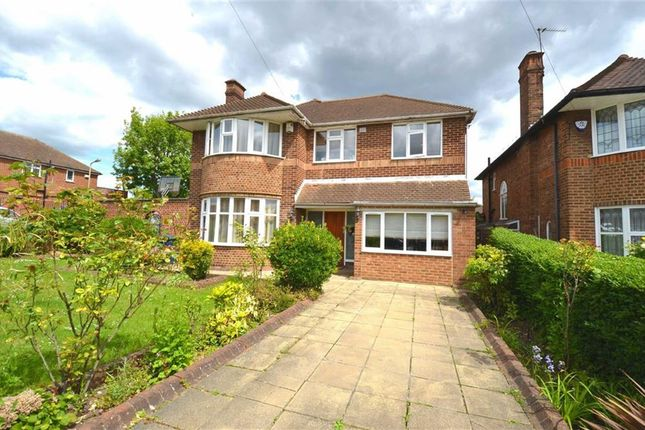 Thumbnail Property for sale in Southover, London