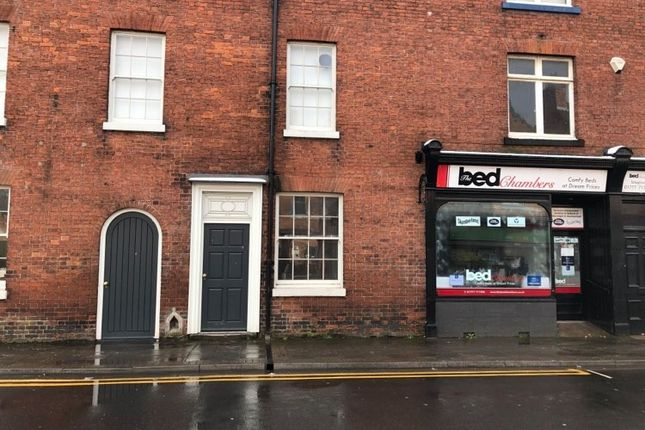 Thumbnail Office to let in Grove Street, Retford