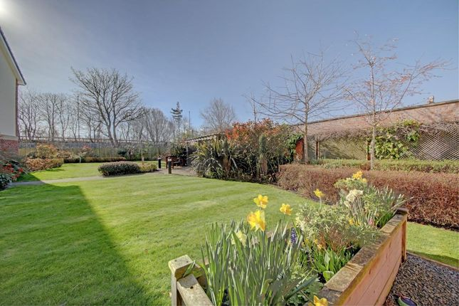 Thumbnail Flat for sale in Marden Court, Grosvenor Drive, Whitley Bay