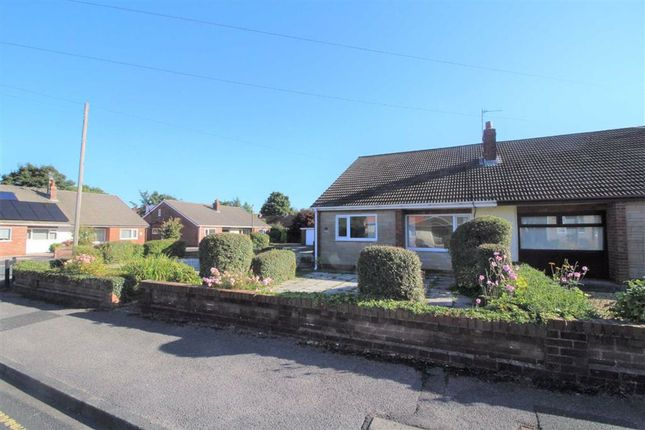 2 bed detached bungalow to rent in Green Drive, Fulwood, Preston PR2
