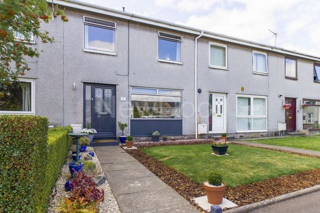 3 bed terraced house for sale in Wraisland Crescent, Bishopton PA7