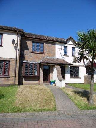 Thumbnail Terraced house to rent in Stanley Mews, Governors Hill