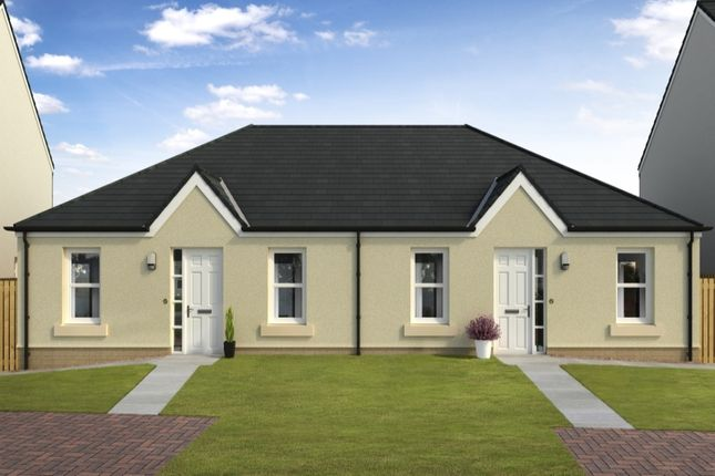 Bungalow for sale in Mains Farm, North Berwick, East Lothian