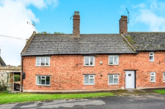 Thumbnail End terrace house for sale in Fosse View Cottages, Tredington, Shipston-On-Stour