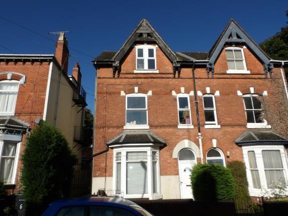 Thumbnail Semi-detached house for sale in Caroline Road, Moseley, Birmingham, West Midlands