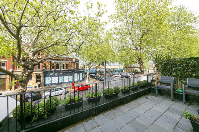 Thumbnail Flat for sale in Station Parade, Kew, Surrey