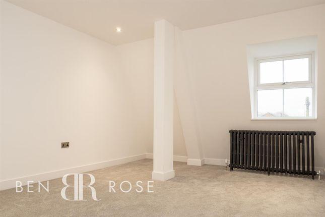 Master Bedroom of St. Georges Street, Chorley PR7