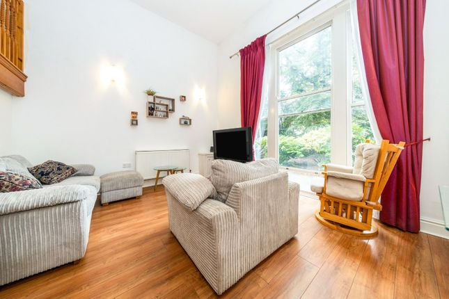 Living Area of Lilley Road, Liverpool, Merseyside L7