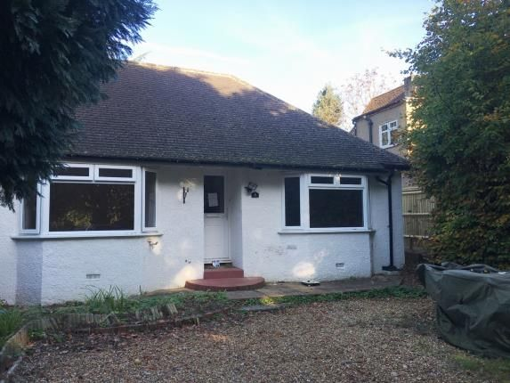 Thumbnail Bungalow for sale in High Street, Findon, Worthing