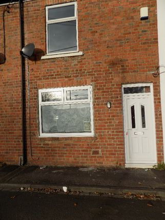 Thumbnail Terraced house to rent in Randolph Street, Coundon Grange, Co. Durham