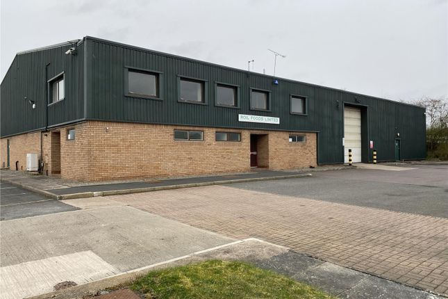 Thumbnail Warehouse to let in Unit 46, Clywedog Road North, Wrexham, Wrexham LL139Xn