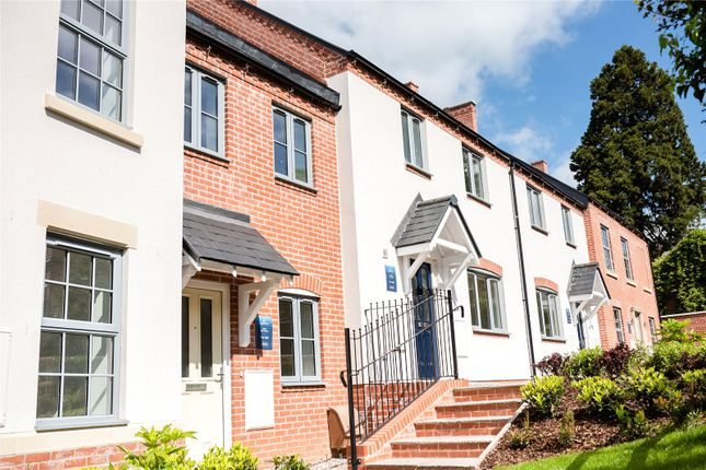 Thumbnail Terraced house for sale in Birch Terrace, Birch Road, Ellesmere