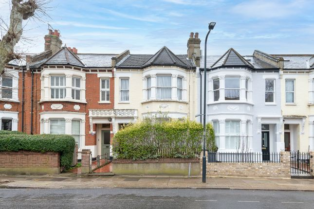 3 bed terraced house for sale in Victoria Road, Queen's Park NW6