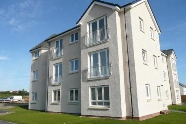 Thumbnail Flat to rent in Auld Coalbank, Bonnyrigg