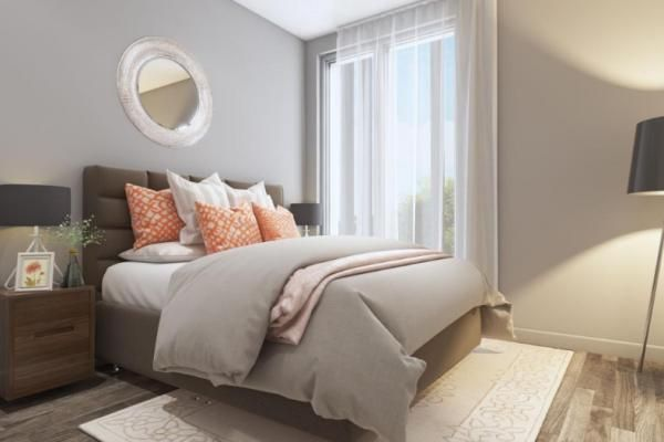 2 bed flat for sale in Earlham Grove, London E7