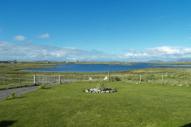 Thumbnail Property for sale in Aird, Benbecula, Isle Of Benbecula