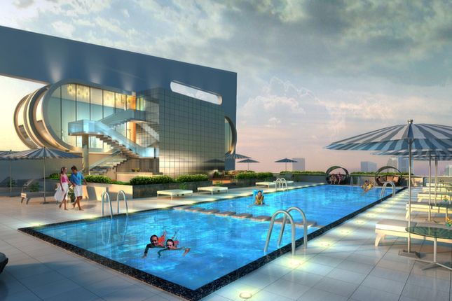 1 bed apartment for sale in Oasis Tower 2, Dubai Sports City, Dubai Land, Dubai