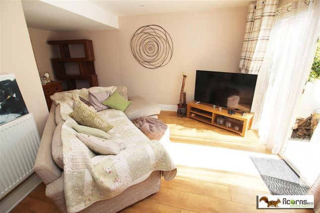 Sitting Room of Clare Road, Walsall WS3
